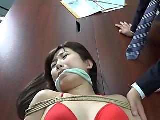 Asian Bondage Ceo