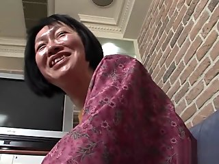 Exotic Japanese girl in Hottest Bathroom, Big Tits JAV video