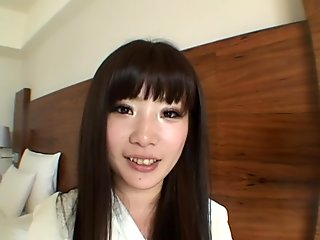 Exotic Japanese model in Fabulous Teens, Toys JAV video
