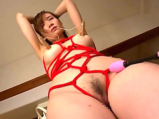 Yuna Hayashi in Yuna: Obedient Sex Slave - CosplayInJapan
