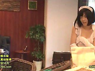 [Maid] Gloves Public Coffe