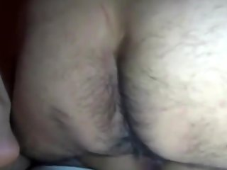 Couple enjoy sex and cum in tight pussy