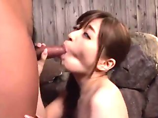 Asian blowjob leads