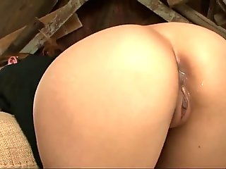 Yuuka Kokoro superb moments of Asian anal  - More at javhd.net